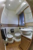 ゲストの浴室 — ストック写真