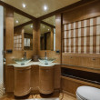 Master bathroom - Foto de Stock