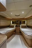 Guests bedroom — Stockfoto