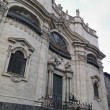 Stock Photo: Italy, Sicily, Catania, Duomo Square