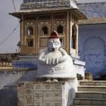 Religious statue — Stock Photo #31078209