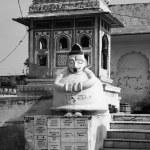 Religious statue — Stock Photo #31078217