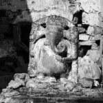 Religious statue — Stock Photo #31078579