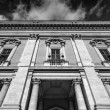 Stock Photo: Capitoline Museum building