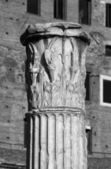 Roman column — Stock Photo