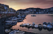 Vista del puerto — Foto de Stock