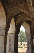 Humayun's Tomb — Stock Photo