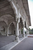 The Red Fort, Diwan-I-Am — Stock fotografie