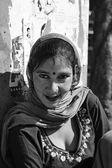 Ragazza indiana — Foto Stock