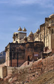 The Amber Fort — Stock Photo