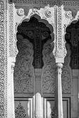 городской дворец — Стоковое фото