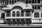 City Palace — Stock Photo