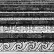 Stock Photo: SantMariDel Monte steps