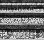 Santa maria del monte kroki — Zdjęcie stockowe