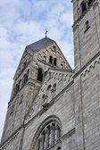 Vista da catedral — Foto Stock