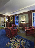 Living room — Stockfoto
