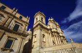 Barok yapı — Stok fotoğraf