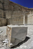 Marble cutting factory — Stock fotografie