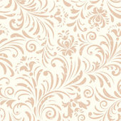 Floral background — Stockvector