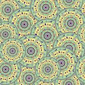 Abstract circles — Stock Vector
