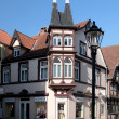 Residence City Celle in Lower Saxony — Foto de Stock