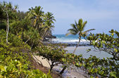 Hawaii lagune — Stockfoto