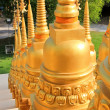Archaeological sites in Thailand — Stock Photo