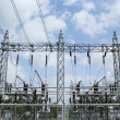 Power production facilities in Thailand — Stock Photo #15319947