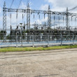 Power production facilities in Thailand — Stock Photo #15320423