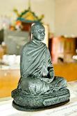 Luang pu thuad posągu buddy — Zdjęcie stockowe