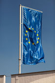 European union flag — Foto Stock