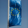 European Union flag — Stock Photo #27178277