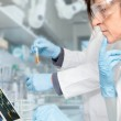 Drug Research — Stock Photo
