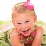 Adorable girl — Stock Photo #12522385