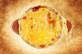 Zuppa di cipolle — Foto Stock