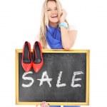 Sale! — Stock Photo