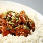 Asian food — Stock Photo #4942785
