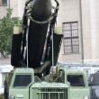 "9K72 ""Elbrus"" missile launcher, Warszawa, Poland — Stock Photo #13519603"