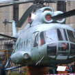 Stock Photo: MI-8T Russihelicopter, Warszawa, Poland