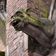 Royalty-Free Stock Photo: Gargoyle, Eindhoven, The Netherlands