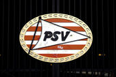PSV Eindhoven, Eindhoven, The Netherlands — Stock Photo