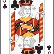 ������, ������: Jack of Clubs