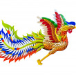 Chinese Phoenix — Stock Photo
