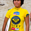 Yasnyiar GeQuiksilver Open Phuket Thailand 2012 — Stock Photo #12949771