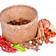 Thai Spice — Foto Stock