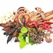 Thai Spice — Stock Photo