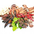 Stock Photo: Thai Spice