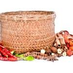 Thai Spice — Stock Photo #13282035