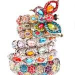 Bracelets — Stock Photo #25486235