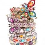 Bracelets — Stock Photo #25486247